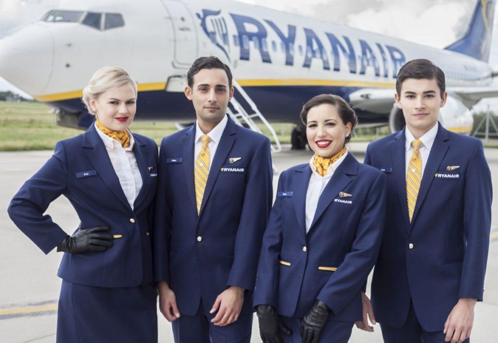 Oferta De Empleo Tcp Recruitment Days De Ryanair En Julio